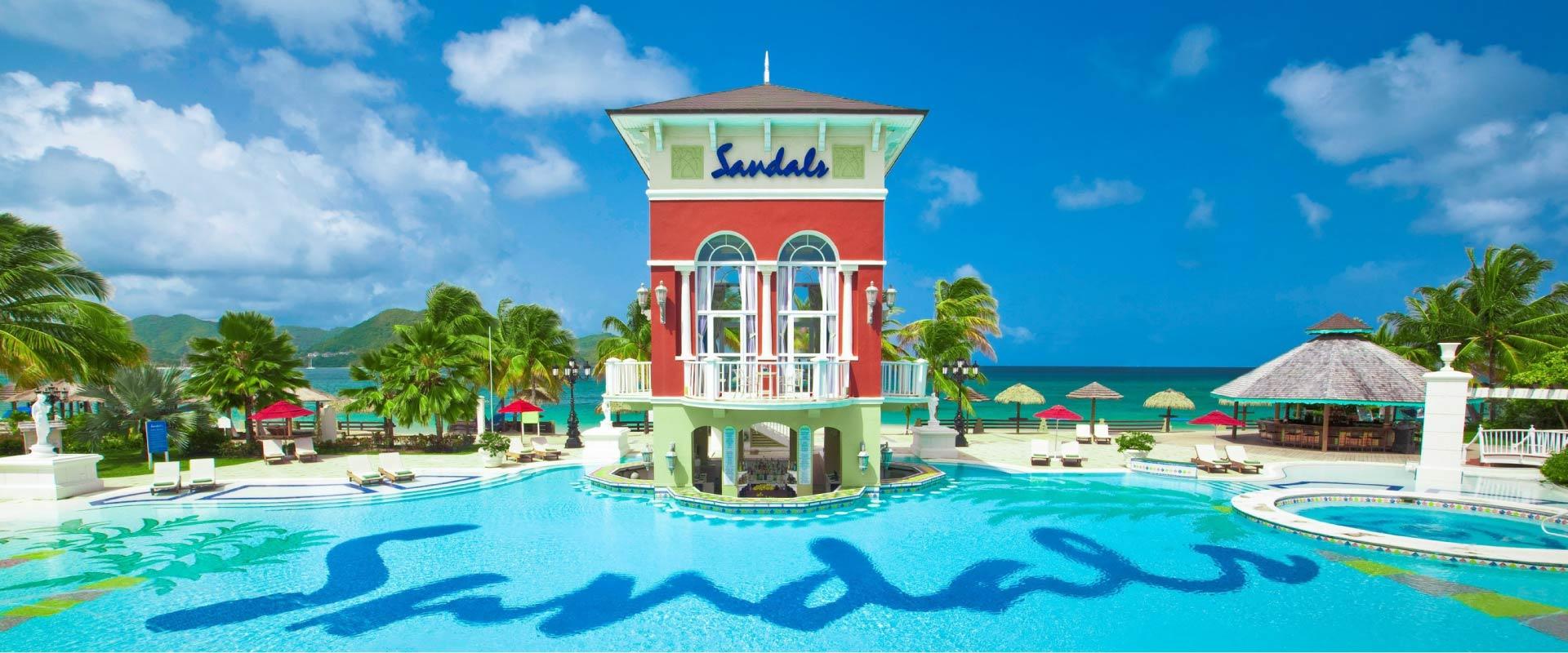 Quovadis - Sandals Resorts