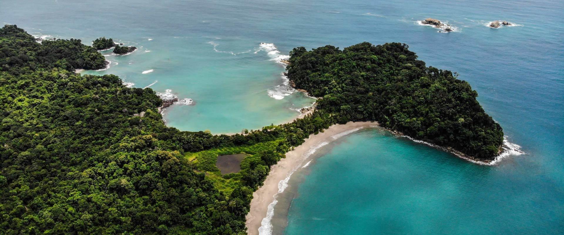 Costa Rica - Manuel Antonio Quepos